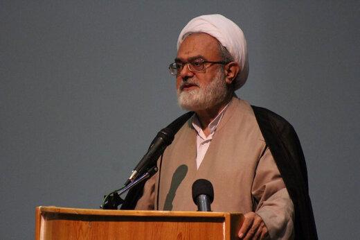 ببینید | روایت داماد شهیدبهشتی از مشی آزاداندیشانه شهیدبهشتی