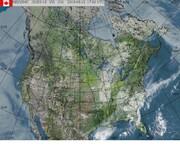 پیشبینیهای سازمان هواشناسی چقدر دقیق است؟