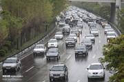 آخرین وضعیت ترافیکی جادههای شمالی چگونه است؟