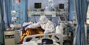 آخرین آمار کرونا در ایران: ۴۵۹ هموطن جان باختند