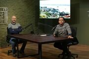 محمد بحرانی در «کتابباز» از خطه جنوب و جنابخان میگوید