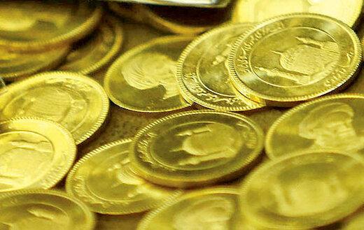 سکه؛صدرنشین نزول بازارها/آخرین قیمتها پیش از ۲۵ آبان
