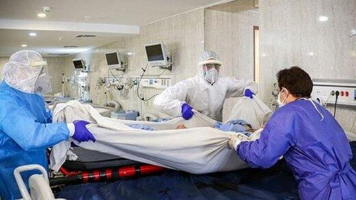 معمای مرگ ۳ بیمار کرونایی در یک بیمارستان