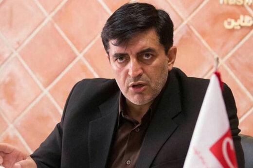 ببینید | نحوه اجرای محدودیتهای جدید کرونایی در تهران
