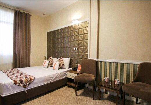 اعلام آمادگی وزارت بهداشت برای اجاره هتلها بهعنوان نقاهتگاه بیماران کرونایی