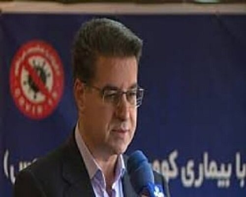 افزایش آمار مبتلایان به کرونا در استان چهارمحال وبختیاری