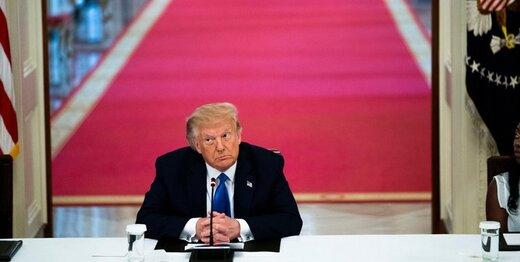 گزارش واشنگتن پست از رها شدن بحران کرونا در آمریکا