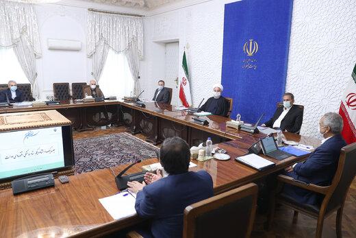 روحانی: ناچار به تعطیلی فراگیر هستیم