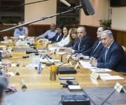 اسرائیل توافق با بحرین را تصویب کرد