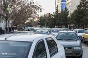 ترافیک بامدادی تهران از غرب به شرق جریان دارد