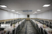 دورزدن محدودیتهای کرونا با انتقال عروسیها از تالار به رستوران