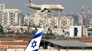 آغاز پروازهای منظم شرکت هوایی الاتحاد امارات به تل آویو