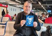 دراگان اسکوچیچ از ایران رفت