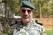 توضیحات جانشین فرمانده نیروی زمینی ارتش درباره رزمایش اقتدار ۹۹