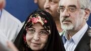 میرحسین موسوی با بهزاد نبوی و کروبی گفتگو کرد +جزئیات