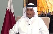 قطر از ایران قدردانی کرد