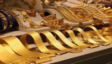 قیمت سکه، طلا و ارز ۱۴۰۰.۰۴.۳/ نزول قیمتها در بازار