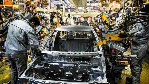 قطعهسازها انحصار«خودرو» را میشکنند؟