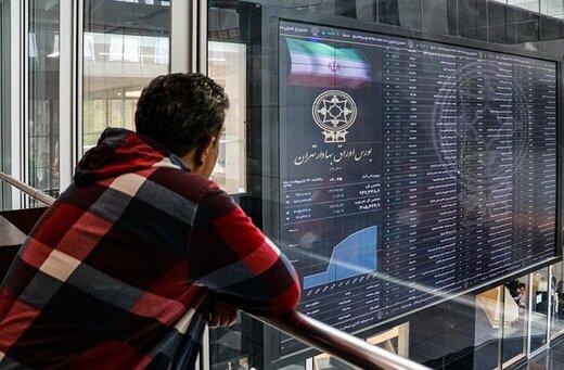 پیشبینی رییس سازمان بورس از آینده شاخص
