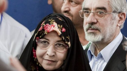 علت ابتلای میرحسین موسوی و زهرا رهنورد به کرونا چه بود؟