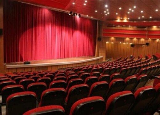 سالنهای خصوصی تئاتر، روی تخت آیسییو