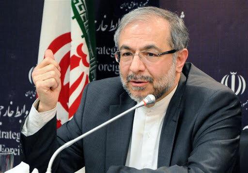 موسوی: تقلیل میدان به دوگانه ظریف ـ سلیمانی اشتباه محض است