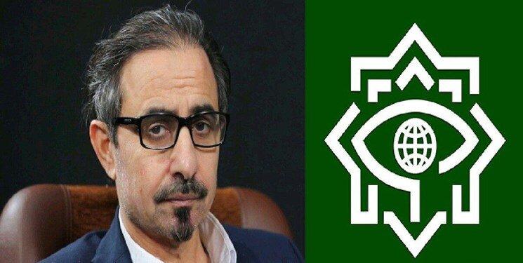 5493581 - تروریست دست پروده سعودیها در چنگ وزارت اطلاعات ایران +عکس
