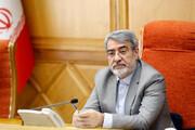واکنش وزیر کشور به ادعای تخلف در انتخابات ۹۶ /مردم رأی سفید ندهند