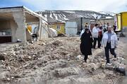 ببینید | پایان بازسازی مناطق زلزلهزده به طور کامل بعد از سه سال