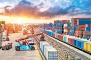 تجارت خارجی ۶.۸ میلیارد دلاری کشور در بهمن