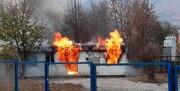 باکو به دنبال دریافت غرامت خانههای سوخته از ایروان