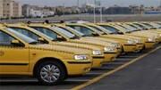 کرونا جان چند راننده تاکسی را گرفت؟/نامه واکسنی تاکسیرانی به روحانی