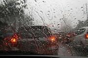 بارش برف در این مناطق کشور/ سامانه بارشی کی خارج میشود؟