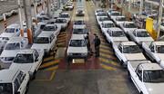 شرط کاهش قیمت کارخانه ای خودرو اعلام شد