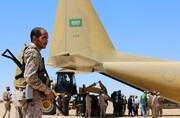 شروط عربستان برای برقراری آتش بس در یمن