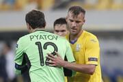 رسمی؛ کرونا باعث لغو بازی سوئیس- اوکراین شد