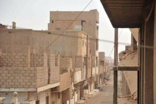 ببینید   ورود دوربین به زندان های داعش در بوکمال