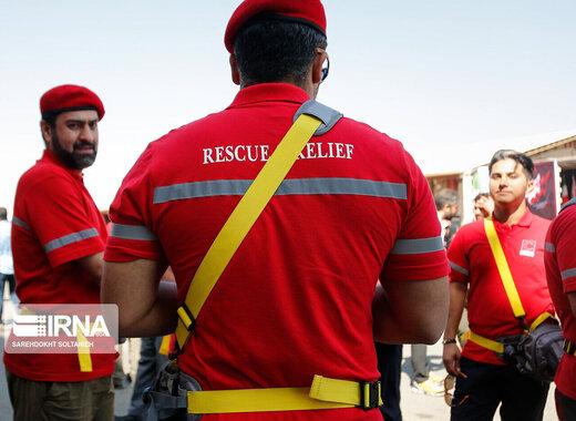 اعزام ۲ تیم ارزیاب به محل وقوع زلزله سرپل ذهاب
