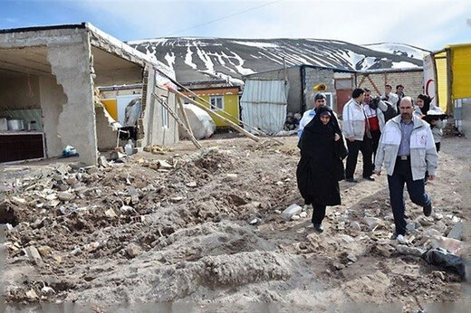 یک زلزلهشناس: زلزله تهران فاجعهآمیزترین حادثه در سه قرن اخیر خواهد بود