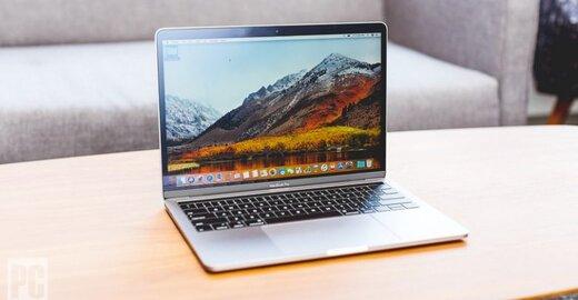 قیمت انواع لپ تاپ اپل در بازار/حداقل قیمت مک بوک 34 میلیون تومان