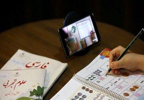 ۱۲درصد دانشآموزان قزوینی به سامانه شاد دسترسی ندارند