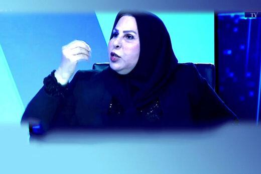 ببینید |  دفاع جانانه نماینده مجلس عراق از ایران