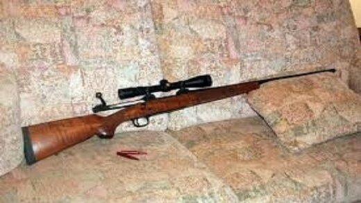 مرگ دلخراش نوجوان ۱۴ ساله با سلاح شکاری پدر