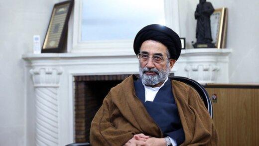 واکنش موسوی لاری به احتمال کاندیداتوریاش در انتخابات ۱۴۰۰/ ناخواسته میخواهند جمهوریت نظام را تهدید کنند