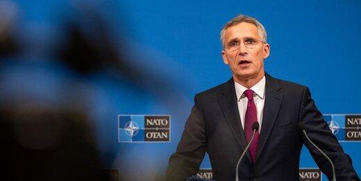 استولتنبرگ: تمامی گزینهها درباره افغانستان روی میز است