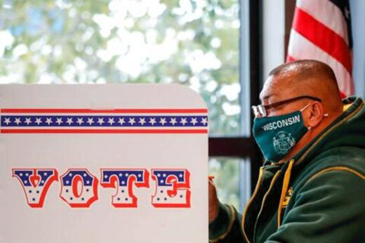 ببینید |  افشاگری بزرگ در خصوص تقلب در انتخابات آمریکا
