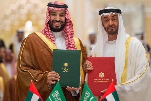 اسناد امارات از دو سال ولیعهدی بن سلمان حاکی از چیست؟