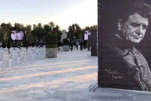 ببینید | چرا مردم ایران این قدر محمدرضا شجریان را دوست دارند؟