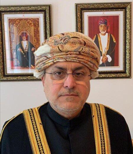 پیام سفیر عمان در ایران به مناسبت پنجاهمین سالگرد روز ملی این کشور