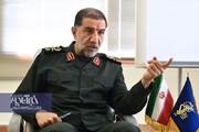 سردار کوثری: برخورداری از تسلیحات متعارف حق جمهوری اسلامی بوده و قابل مذاکره نیست